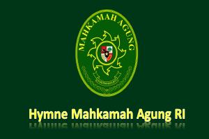 SK KMA Nomor 123/KMA/SK/VIII/2019 tentang Himne Mahkamah Agung Republik Indonesia