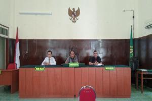 Briefing pagi Oleh KPN